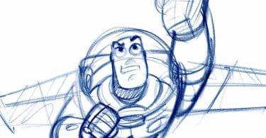 Animation Pixar