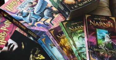 Livres comme Harry Potter