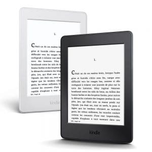 Liseuse Kindle Paperwhite