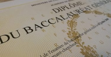 Baccalaureat General